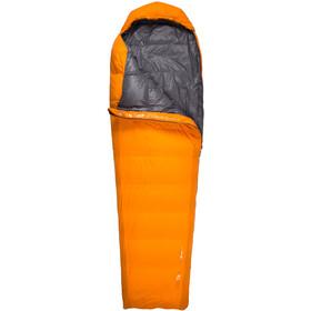 Sea to Summit Trek TkII - Sac de couchage - Regular Wide orange